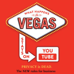 What happens Vegas stays on YouTube